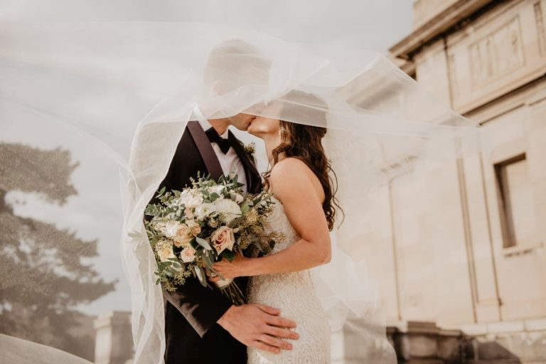 Spring 2020 wedding