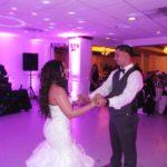 Sixth Floor wedding party