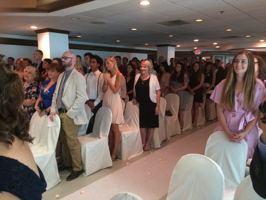 Milwaukee wedding venue